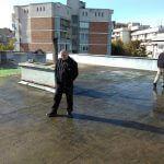 Хидроизолация на жилищен блок