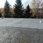 Хидроизолация в град Плевен, бл. Скобелев 20 извършена от Вълковстрой инженеринг