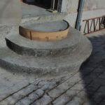 външни стълби