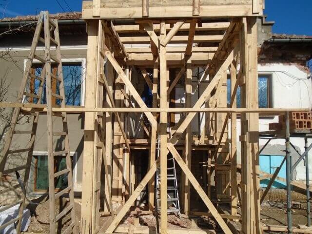 Подробно за строителните услуги