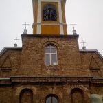 """Храм """"Света Анна"""" в село Малчика"""