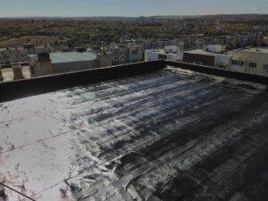 Ремонт на покриви 1