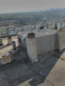 Ремонт на покриви 2