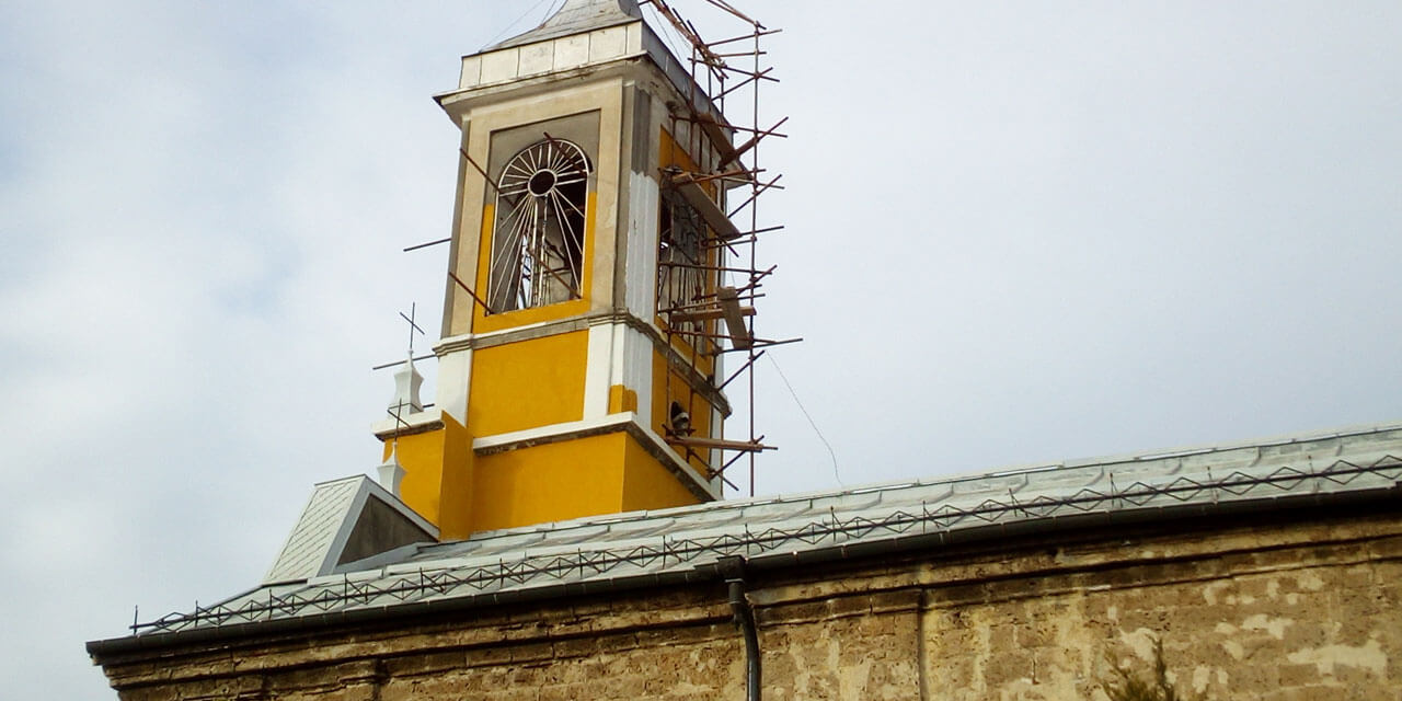 църква Света Ана