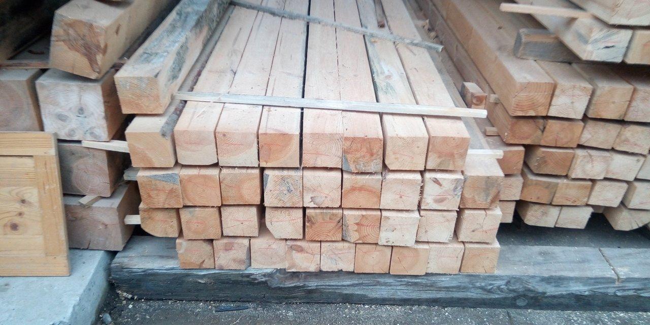 Дървен материал Плевен 5