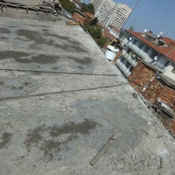 Ремонт на покрив 10