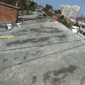 Ремонт на покрив 11