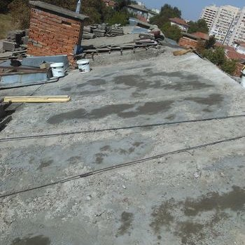 Ремонт на покрив 12