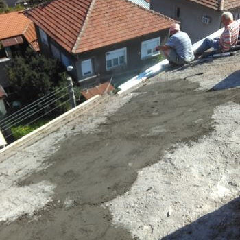 Ремонт на покрив 5