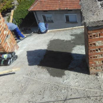 Ремонт на покрив 6