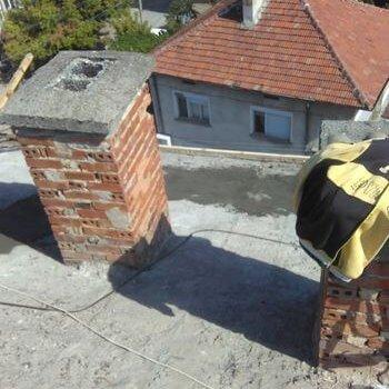 Ремонт на покрив 7