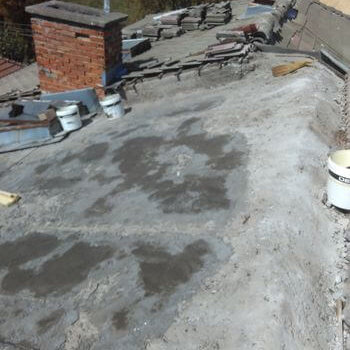 Ремонт на покрив 9