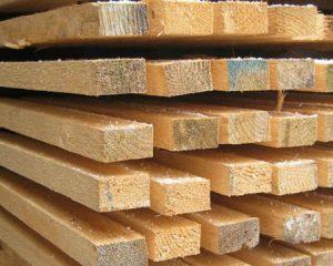 Дървен материал в Плевен