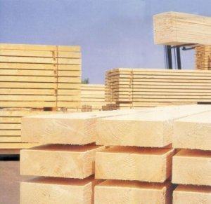 Дървен материал 2
