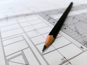 Изолация на къща 3 - проект
