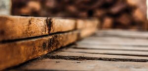 склад за дървен материал 1 - влага