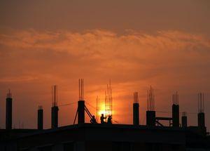 Строителни материали Плевен 3 - строеж