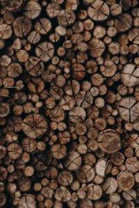 Дървена борса 2 - трупи
