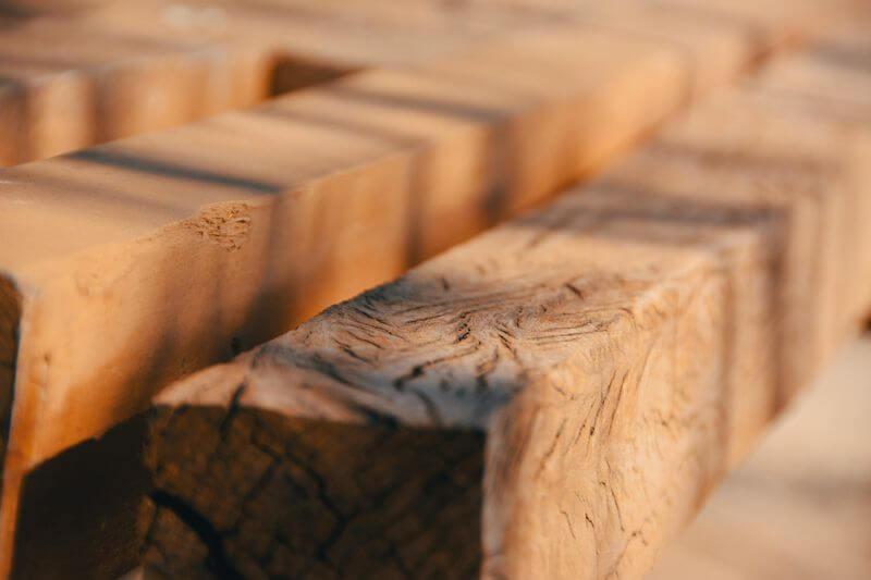 Дървена борса 4 - корица