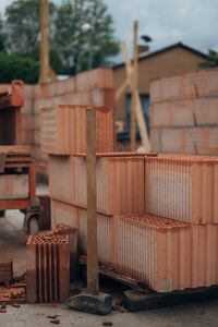 Къщи груб строеж 1 - етапи