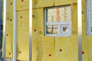 Ползи от външна изолация 1 - топлоизолация